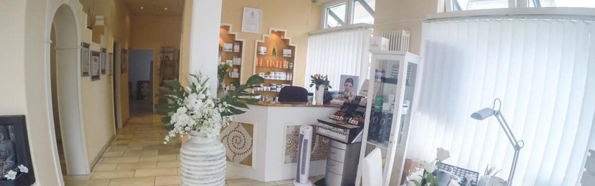 Kosmetikstudio Ferrie